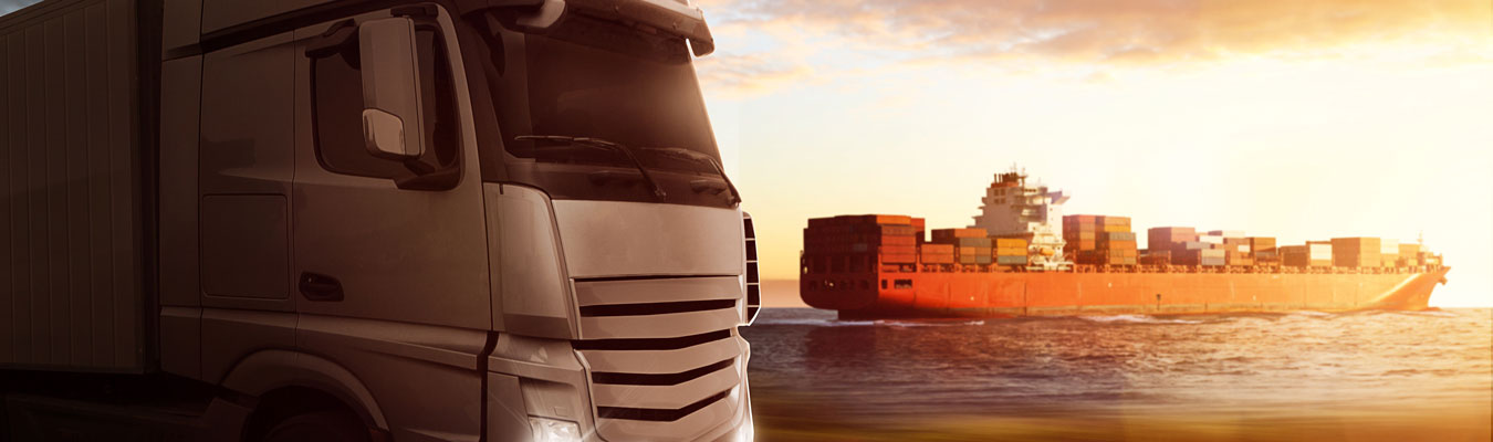 FREIGHT FORWARDING AGENCY SERVICES