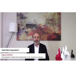 VIDEO 6-TELAFİ EDİCİ VERGİ NEDİR-X