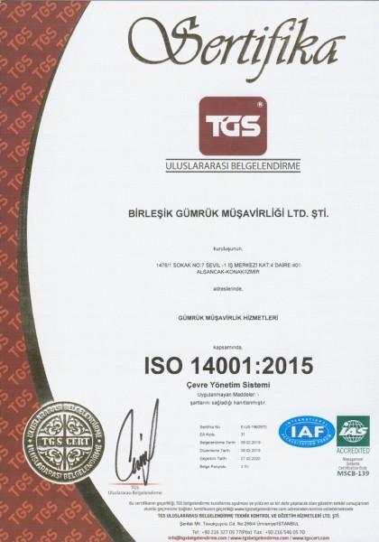 ISO 14001.2015-XXX