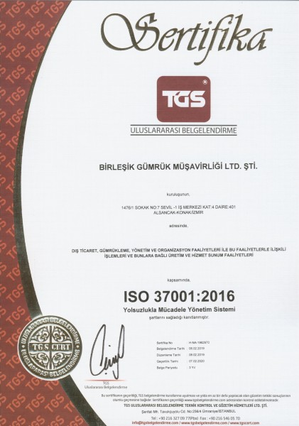 ISO 37001.2016