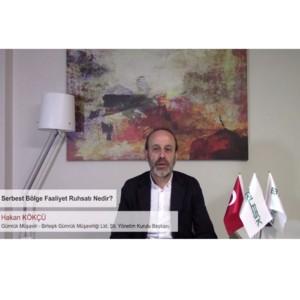 VIDEO 5-SERBEST BÖLGE FAALİYET RUHSATI NEDİR - X